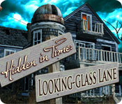 Hidden in Time: Looking-glass Lane