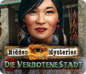 Hidden Mysteries: Die Verbotene Stadt