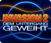 Invasion 2: Dem Untergang geweiht