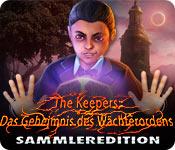The Keepers: Das Geheimnis des Wächterordens Sammleredition
