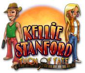 Kellie Stanford: Turn of Fate