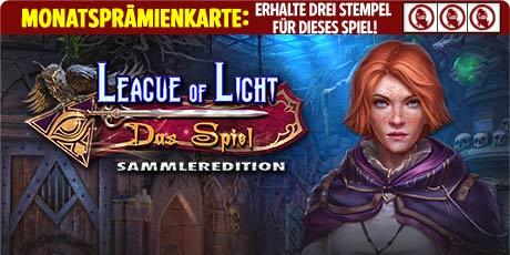 League of Light: Das Spiel Sammleredition
