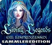 Living Legends: Die Eisprinzessin Sammleredition
