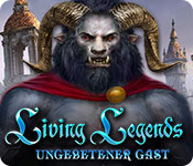 Living Legends: Ungebetener Gast