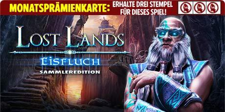 Lost Lands: Eisfluch Sammleredition