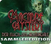 Macabre Mysteries: Der Fluch des Nightingale Sammleredition