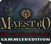 Maestro: Die Symphonie des Todes Sammleredition