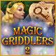 Magic Griddlers 2