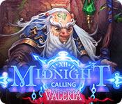Midnight Calling: Valeria
