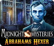 Midnight Mysteries: Abrahams Hexer