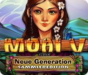 MOAI V: Neue Generation Sammleredition
