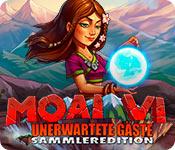 MOAI VI: Unerwartete Gäste Sammleredition