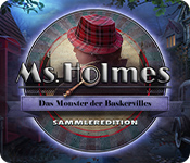 Ms. Holmes: Das Monster der Baskervilles Sammleredition