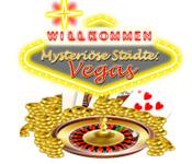 Mysteriöse Städte: Vegas