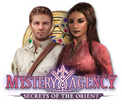 Mystery Agency: Secrets of the Orient