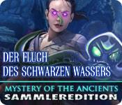 Mystery of the Ancients: Der Fluch des Schwarzen Wassers Sammleredition