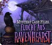Mystery Case Files: Flucht aus Ravenhearst