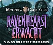 Mystery Case Files: Ravenhearst Erwacht Sammleredition