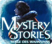 Mystery Stories: Berge des Wahnsinns