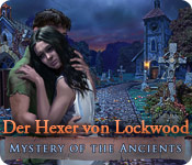 Mystery of the Ancients: Der Hexer von Lockwood