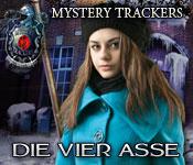 Mystery Trackers: Die vier Asse