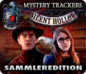 Mystery Trackers: Silent Hollow Sammleredition