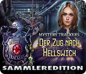 Mystery Trackers: Der Zug nach Hellswich Sammleredition