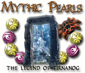 Mythic Pearls - The Legend of Tirnanog