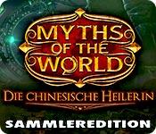 Myths of the World: Die chinesische Heilerin Sammleredition