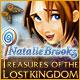 Natalie Brooks: The Treasures of the Lost Kingdom