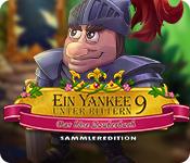 Ein Yankee 9: Das böse Zauberbuch Sammleredition