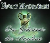 Night Mysteries: Das Geheimnis der Amphore