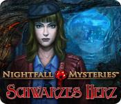 Nightfall Mysteries: Schwarzes Herz