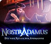 Nostradamus: Die vier Reiter der Apokalypse