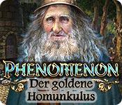 Phenomenon: Der goldene Homunkulus