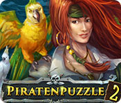 Piratenpuzzle 2