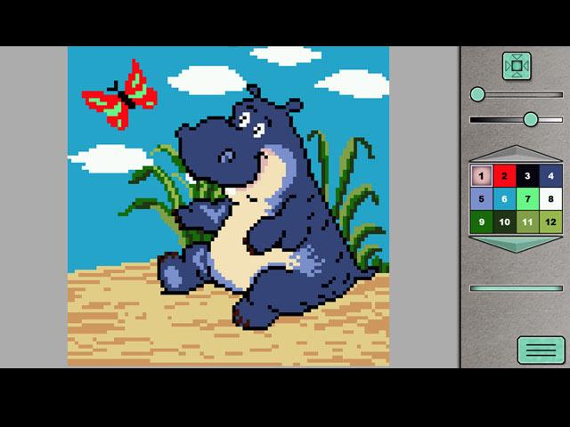 Pixel Art Kostenlos