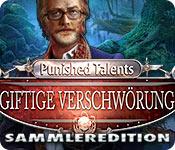 Punished Talents: Giftige Verschwörung Sammleredition