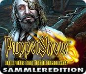 PuppetShow: Der Preis der Überheblichkeit Sammleredition