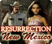 Resurrection, New Mexico