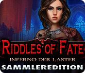 Riddles of Fate: Inferno der Laster Sammleredition