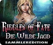 Riddles Of Fate: Die Wilde Jagd Sammleredition