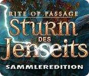 Rite of Passage: Sturm des Jenseits Sammleredition