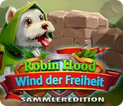 Robin Hood: Wind der Freiheit Sammleredition