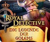 Royal Detective: Die Legende der Golems