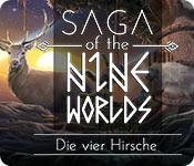 Saga of the Nine Worlds: Die vier Hirsche