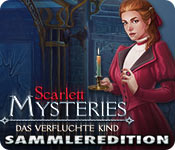 Scarlett Mysteries: Das verfluchte Kind Sammleredition