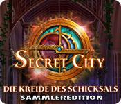 Secret City: Die Kreide des Schicksals Sammleredition