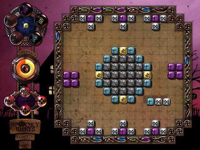 wimmelbild spiele kostenlos  spooky runes die runen von