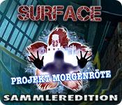 Surface: Projekt Morgenröte Sammleredition